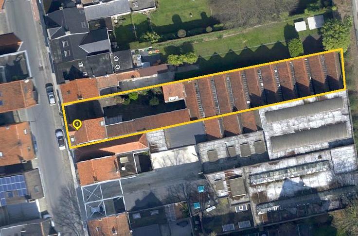 Immeuble industriel forsale in Roulersau prix de325.000 € -(6665571)