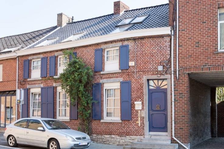 Duplex de 2façades à louerà Forchies-la-Marche auprix de 600€ - (6665899)