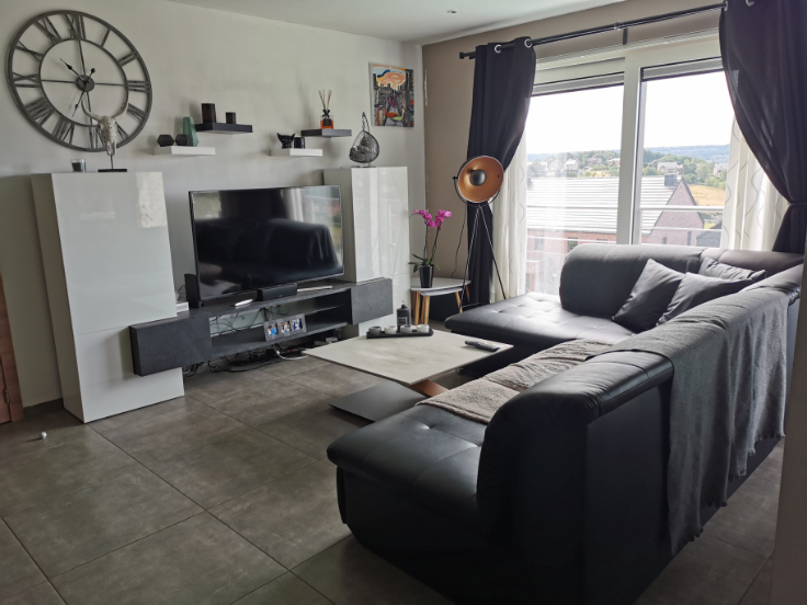 Appartement van 3gevels te huurte Grace-Hollogne voor670 € -(6665902)