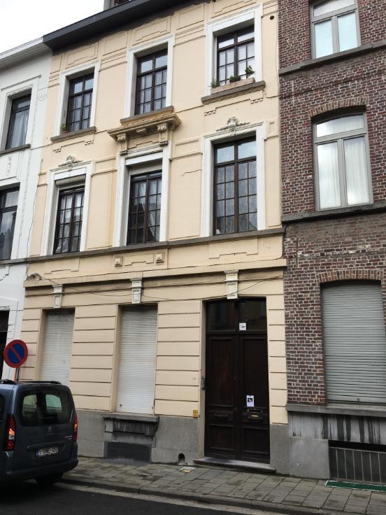 Flat/Studio de 2façades à louerà Gand auprix de 685€ - (6666067)