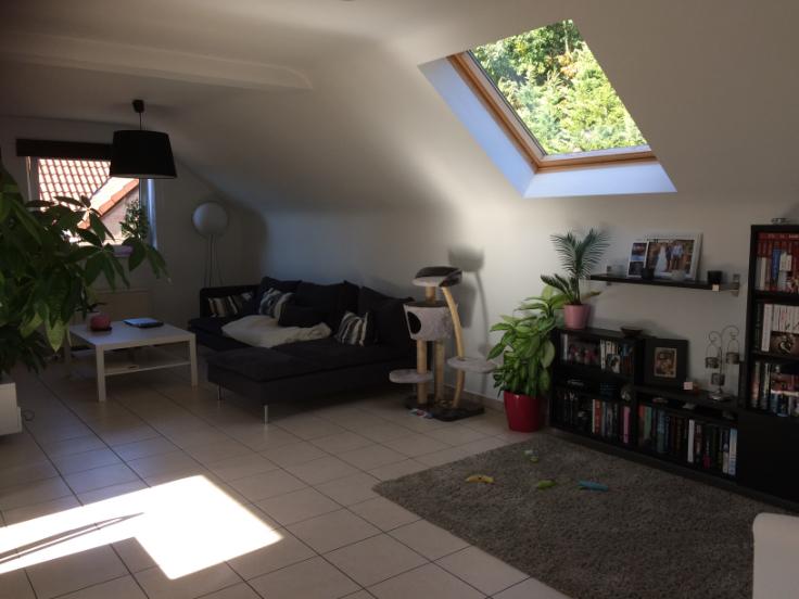 Appartement de 4façades à louerà Grez-Doiceau auprix de 785€ - (6666169)