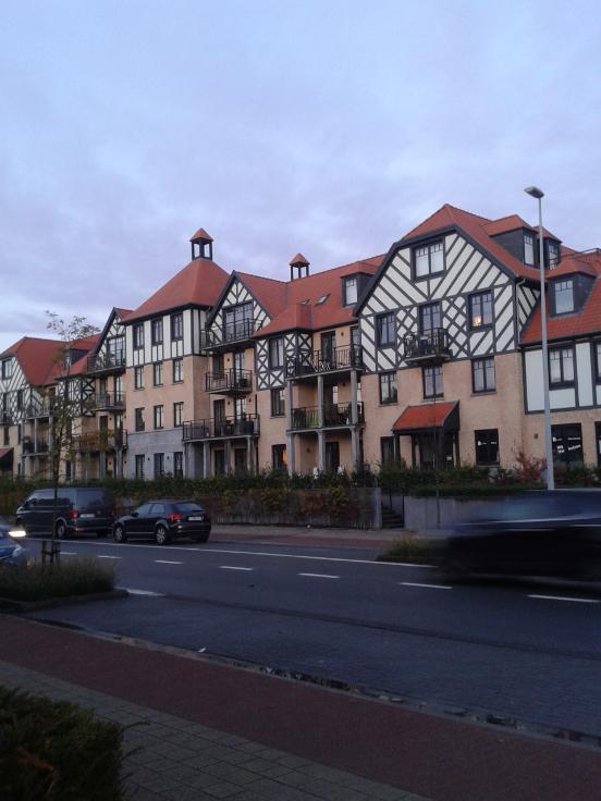 Appartement van 1gevel te huurte Merelbeke voor590 € -(6666430)