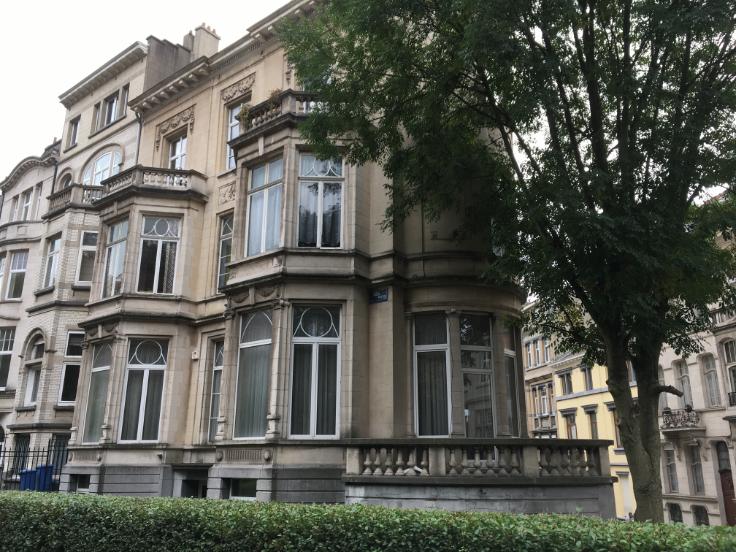 Appartement te huurte Etterbeek voor1.900 € -(6667702)