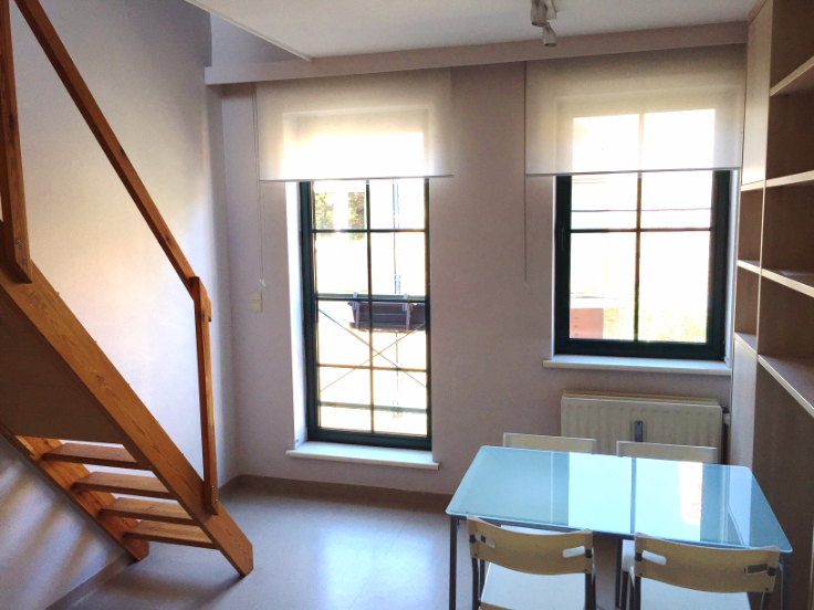 Appartement te huurte Louvain voor650 € -(6667783)
