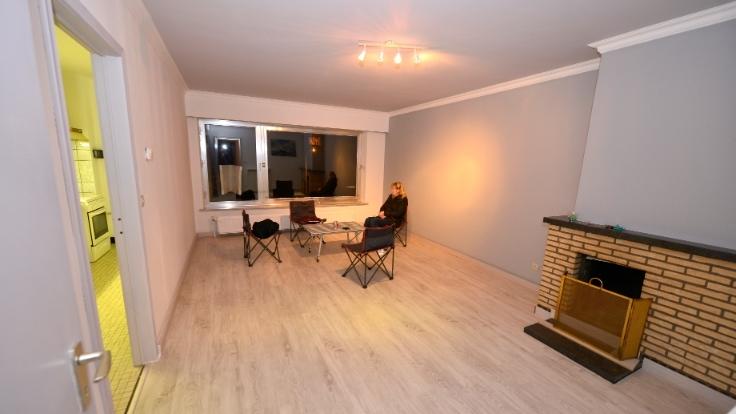 Appartement de 2façades à louerà Courtrai auprix de 450€ - (6667808)