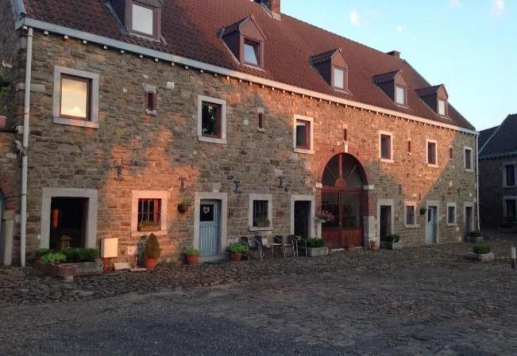 Loft à louerà Saive auprix de 600€ - (6667844)