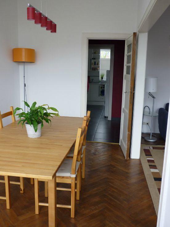 Appartement te huurte Etterbeek voor780 € -(6667882)