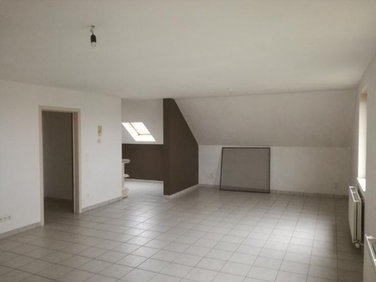 Appartement van 3gevels te huurte Aarschot voor590 € -(6667885)
