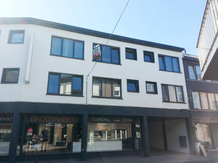 Appartement te huurte Londerzeel voor550 € -(6667988)