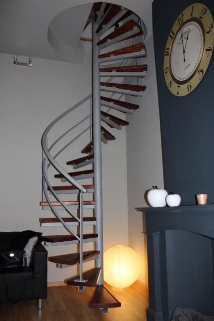 Appartement de 1façade à louerà Liège auprix de 540€ - (6668015)