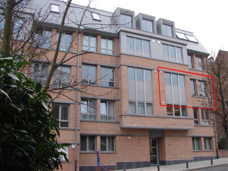 Appartement à louerà Ixelles auprix de 1.300€ - (6668075)