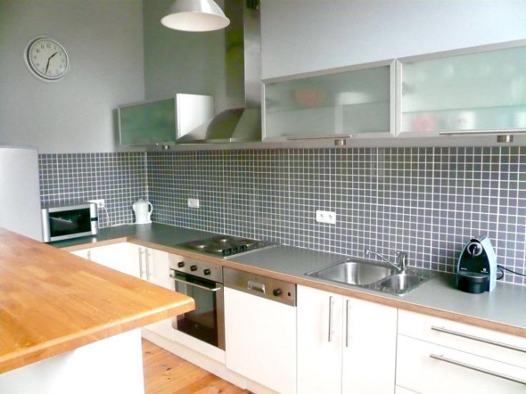 Appartement van 2gevels te huurte Ixelles voor1.000 € -(6668128)