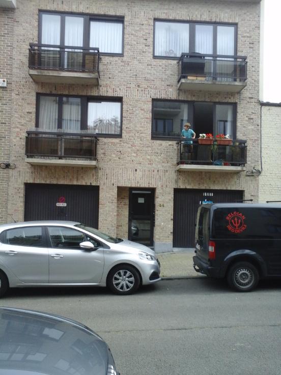 Appartement van 2gevels te huurte Molenbeek-St-Jean voor705 € -(6668277)
