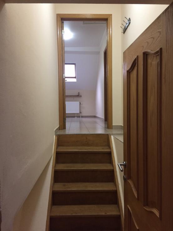 Appartement de 2façades à louerà St-Josse-Ten-Noode auprix de 600€ - (6668392)