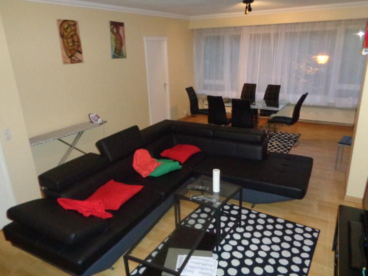 Appartement à louerà Koekelberg auprix de 765€ - (6668546)