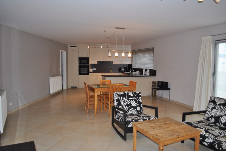 Appartement de 2façades à louerà Walem auprix de 900€ - (6670786)