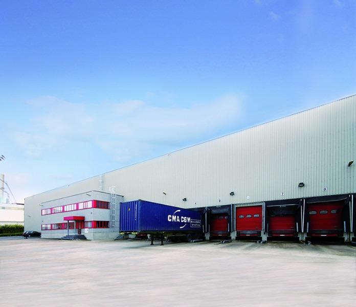 Immeuble industriel tehuur te Duffelvoor 159.926 €- (6671023)