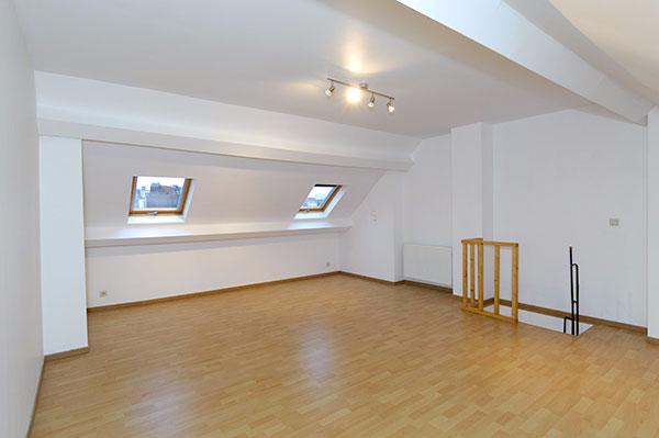 Appartement te huurte Etterbeek voor690 € -(6672746)