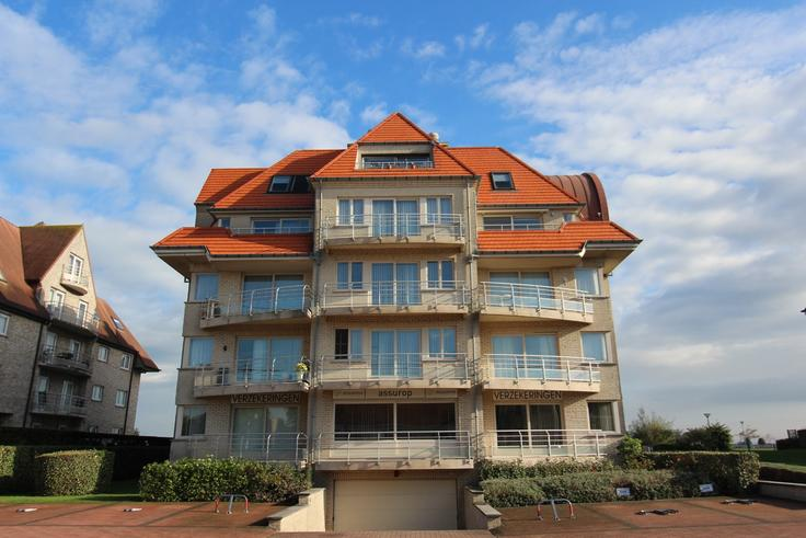 Appartement à vendreà Nieuport auprix de 240.000€ - (6673370)