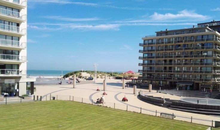 Belgique : vakantiewoning- Appartement voor0€ - (6673978)