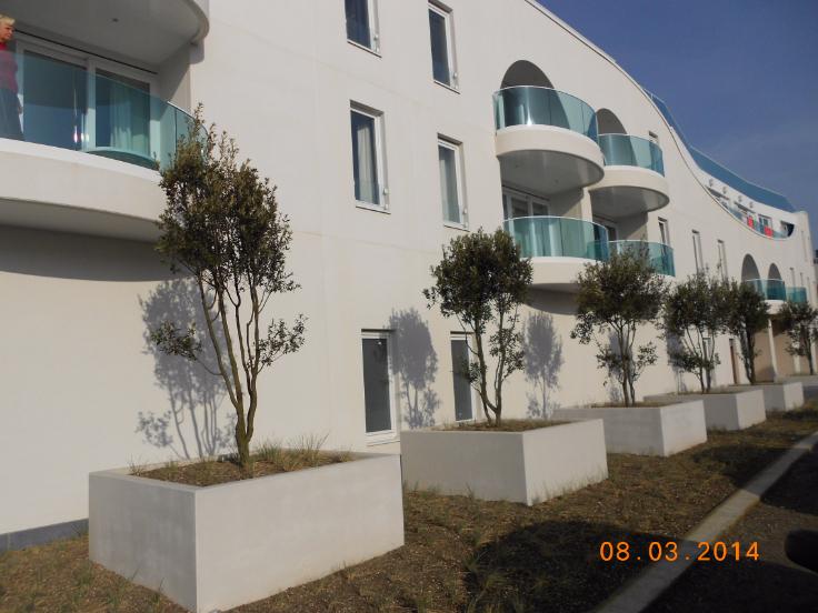 Belgique : locationde vacances -Appartement au prixde 0€ -(6674205)