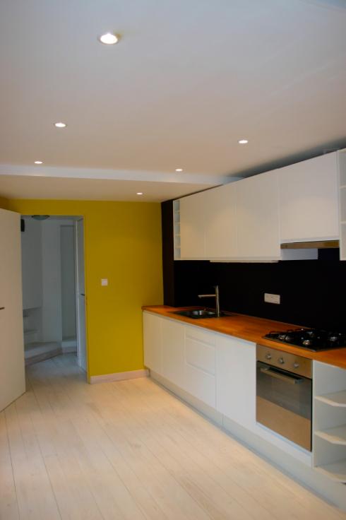 Duplex de 3façades à louerà Forest auprix de 750€ - (6674250)