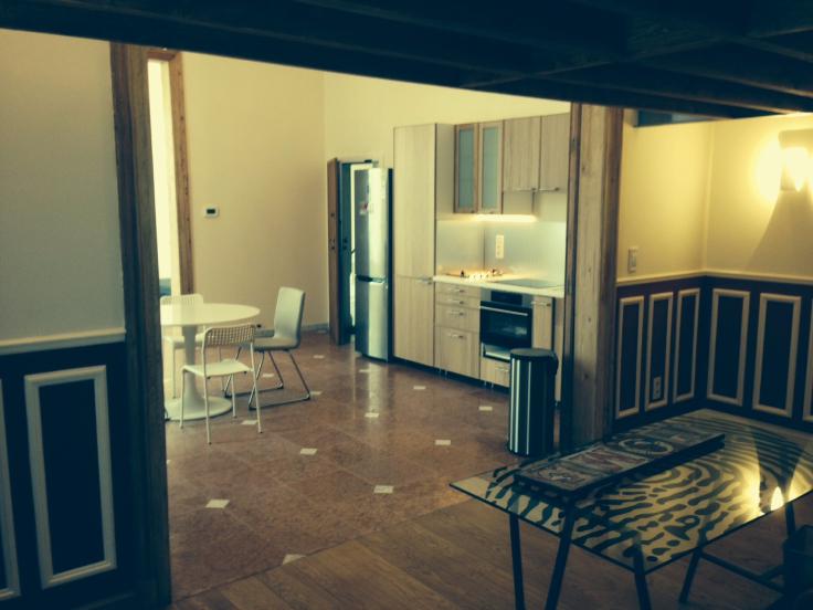 Appartement de 1façade à louerà Liège auprix de 695€ - (6675042)