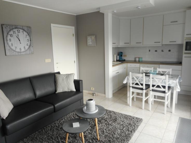 Belgique : locationde vacances -Appartement au prixde 0€ -(6675337)