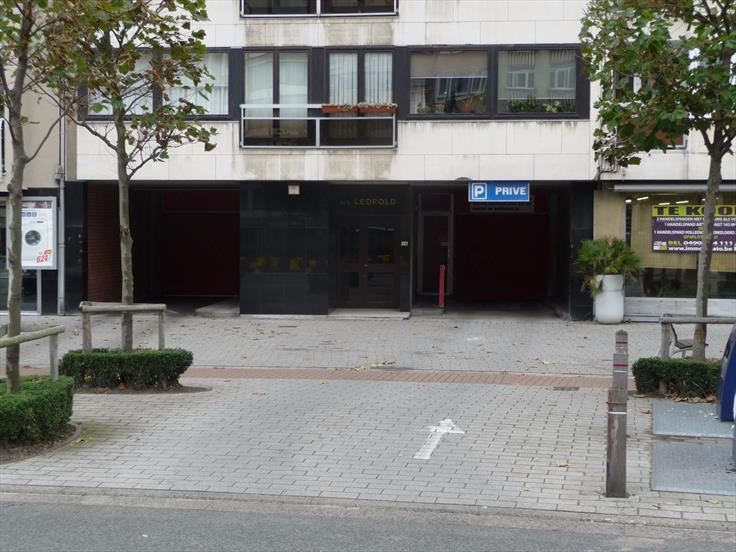 Emplacement extérieur àlouer à Ostendeau prix de75 € -(6675683)