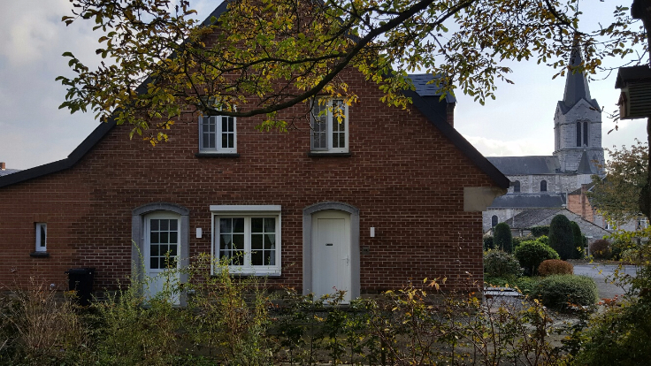 Appartement de 4façades à louerà Assesse auprix de 699€ - (6675772)