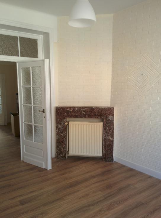 Appartement de 2façades à louerà Etterbeek auprix de 750€ - (6675846)