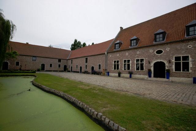 Belgique : vakantiewoning- Appartement voor0€ - (6676209)