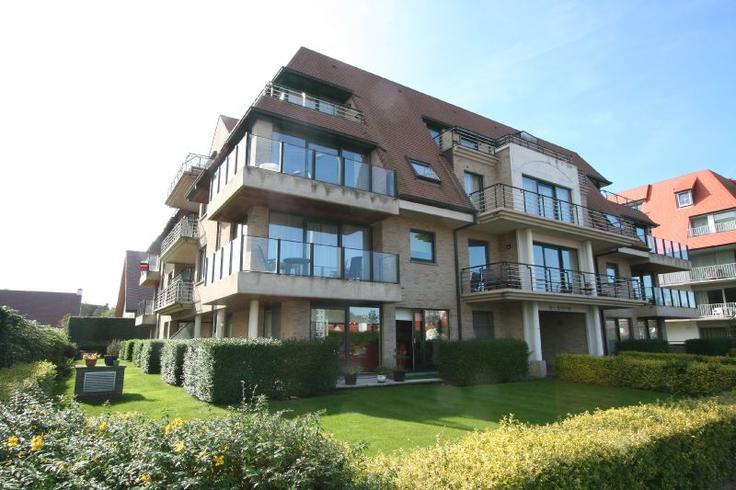 Appartement te koopte Nieuport voor199.000 € -(6676756)