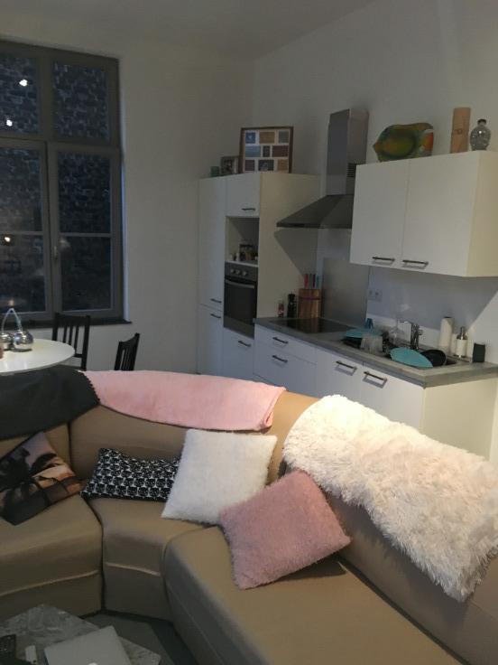 Appartement te huurte Liège voor595 € -(6677234)