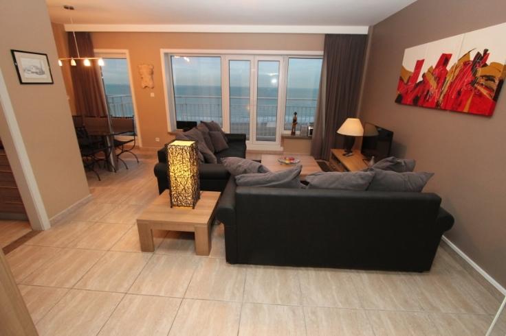 Belgique : vakantiewoning- Appartement voor0€ - (6677363)
