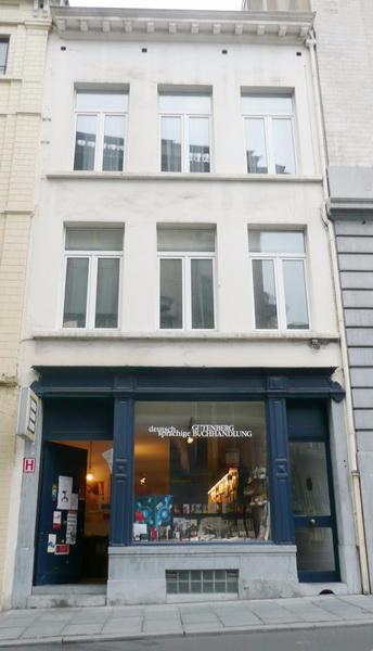 Commerce à louerà Bruxelles villeau prix de19.800 € -(6680165)
