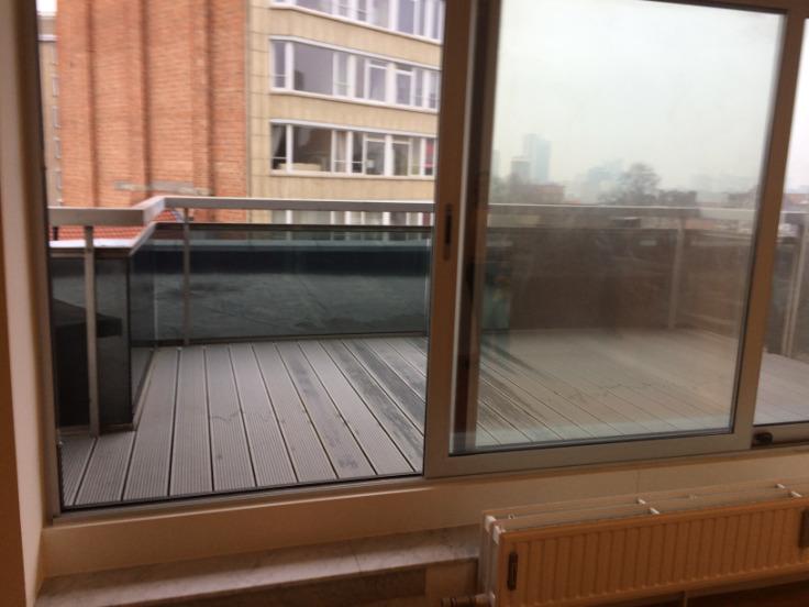 Appartement à louerà Bruxelles villeau prix de850 € -(6681256)