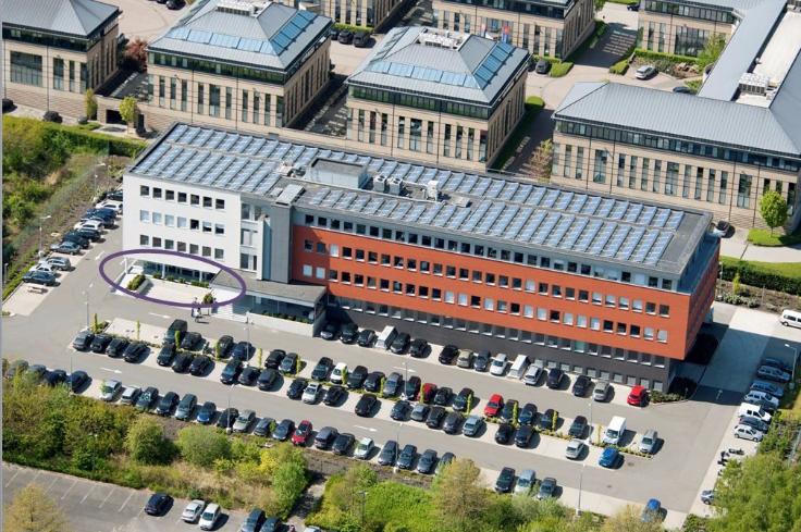 Bureaux te huurte Heverlee voor63.375 € -(6682726)