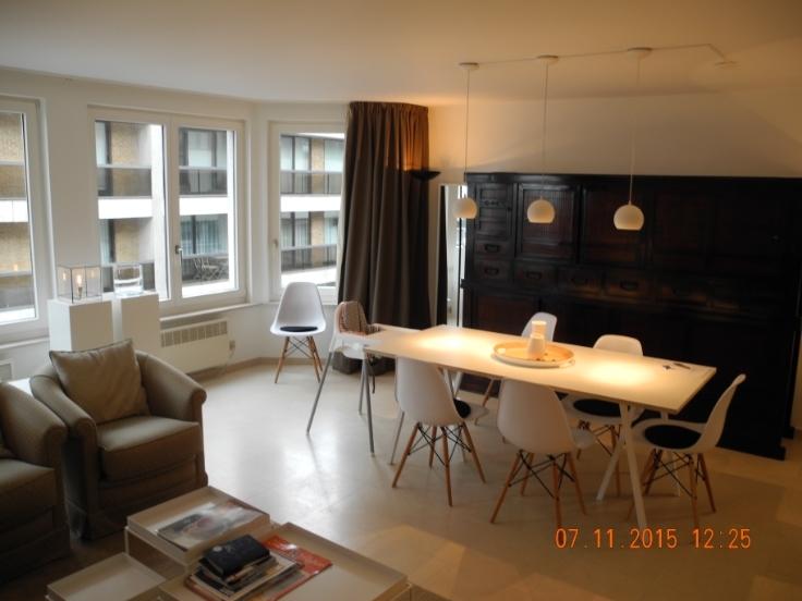 Belgique : vakantiewoning- Appartement voor0€ - (6685046)