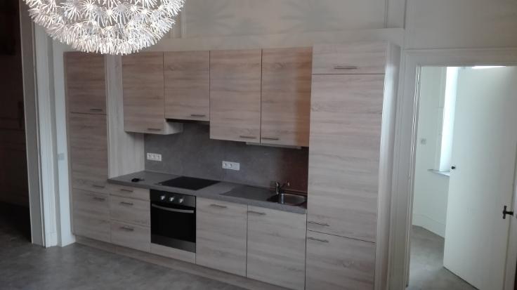 Appartement te huurte Namur voor590 € -(6685239)