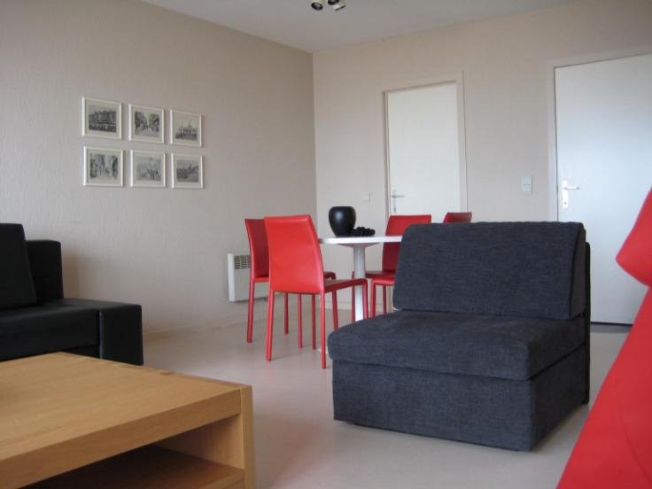 Belgique : locationde vacances -Appartement au prixde 0€ -(6686321)