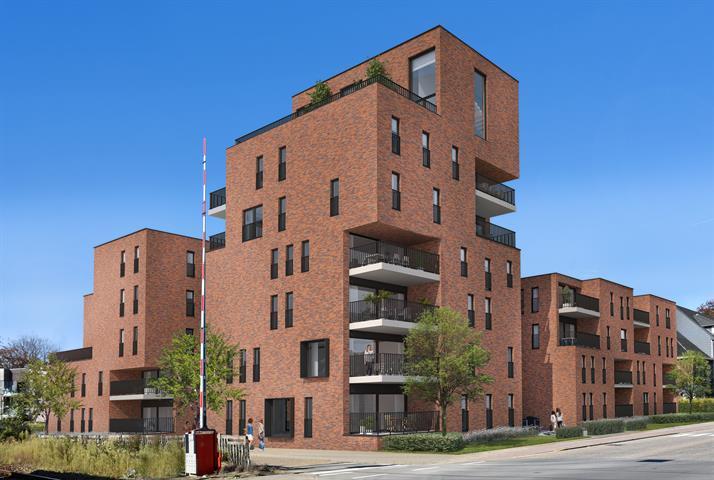 Projet immobilier àvendre à Geelau prix de139.750 à 485.034€ - (6686994)