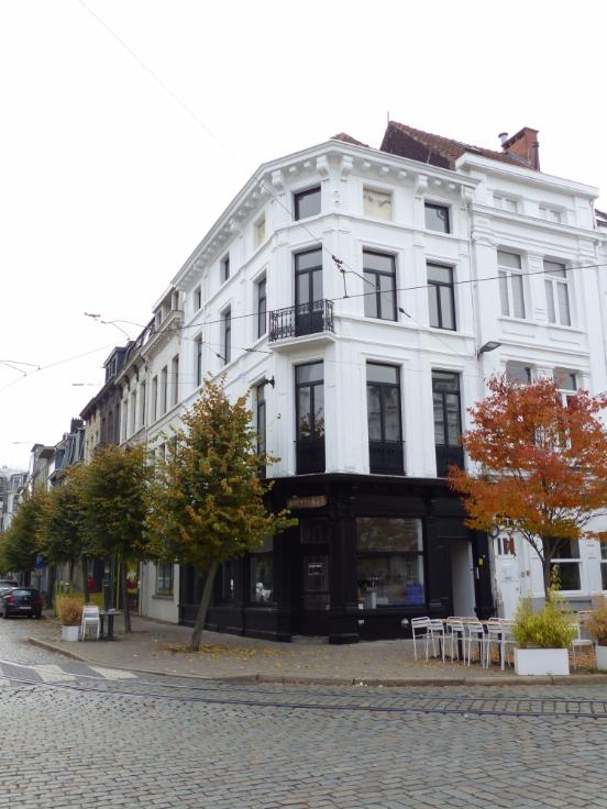 Appartement à louerà Anvers auprix de 1.250€ - (6687545)