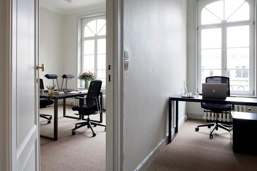 Bureaux van 1gevel te huurte Etterbeek voor12.000 € -(6687724)