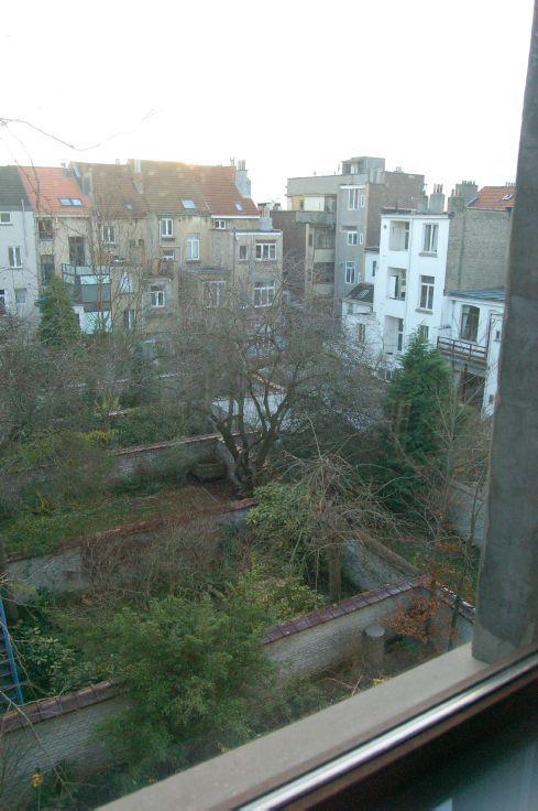 Appartement de 2façades à louerà Etterbeek auprix de 695€ - (6687821)