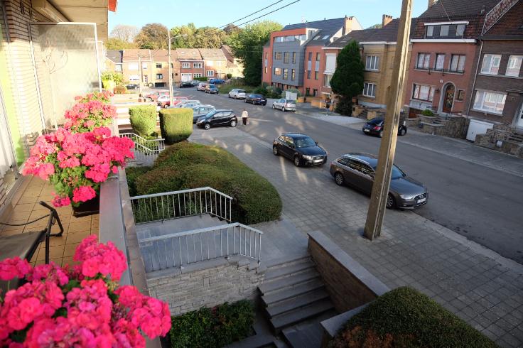Appartement à louerà Mont-sur-Marchienne auprix de 650€ - (6688238)
