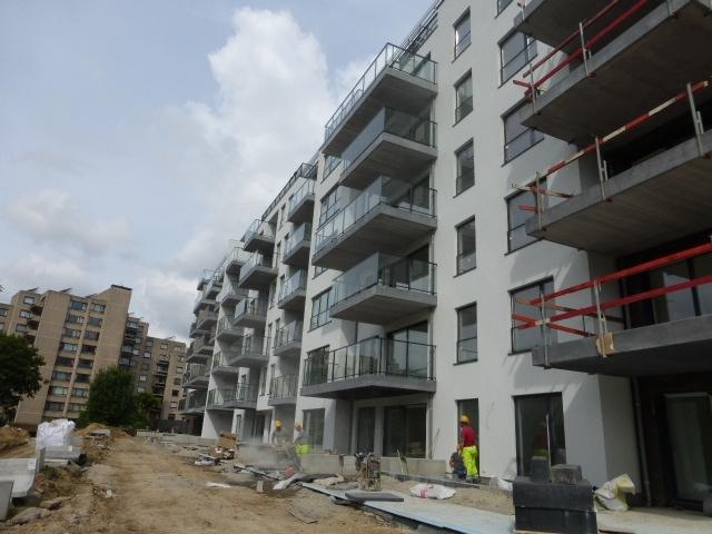 Appartement de 2façades à louerà Woluwe-St-Lambert auprix de 1.750€ - (6689147)