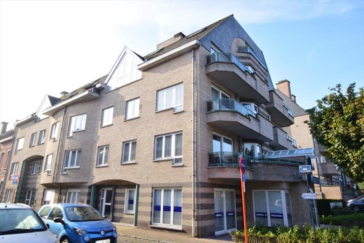 Appartement de 2façades à vendreà Halle auprix de 243.000€ - (6690255)