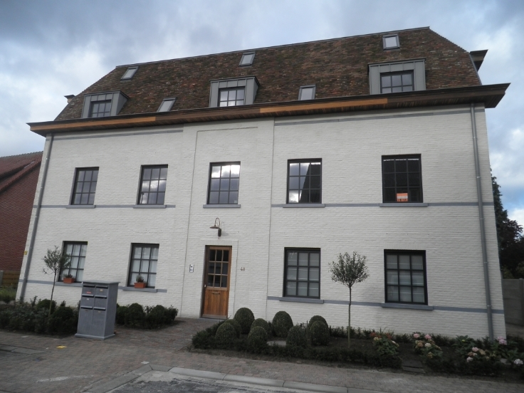 Duplex for rentin Zandhoven auprix de 1.050€ - (6690268)