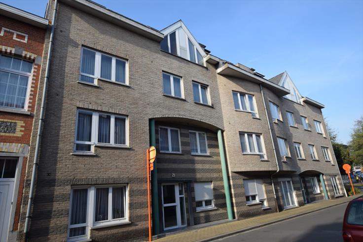 Appartement van 2gevels te koopte Halle voor235.000 € -(6691048)